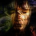 The Schizophrenia by Angel  Tarantella