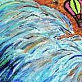 The Sea Blimps by April Harker