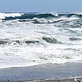 The Sea by Tom LoPresti