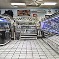 The Seafood Store by Anthony Rapp