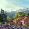 the Season Provence by Ken Pieper