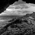 The Secret Cave by Natasha Bishop