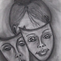 The Secret by Esther Jones