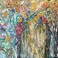 The Secret Garden by Donna Painter