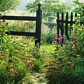 The Secret Garden by Joyce Kimble Smith