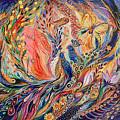 The Secret Of Blue Birds by Elena Kotliarker