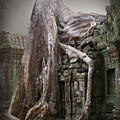 The Secrets Of Angkor by Eena Bo