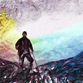 The Seeker by Tyler Robbins