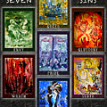 The Seven Deadly Sins by Colleen Ranney