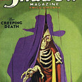 The Shadow The Creeping Death by Conde Nast