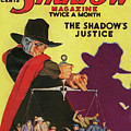 The Shadow The Shadows Justice by Conde Nast