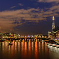 The Shard by Ivelin Donchev