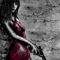 The She Devil by Jessica Suderno