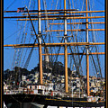 The Ship Balclutha by Bonnie Follett