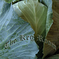 The Shy Cabbage The Keg Room Old English Hunter Green by LeeAnn McLaneGoetz McLaneGoetzStudioLLCcom