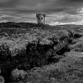 The Signal Tower, Glen Head by Glen Sumner