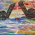The Signature Bridge by Andrew J Andropolis