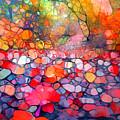 The Simple Dreams Of Fallen Leaves by Tara Turner