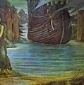 The Sirens by BurneJones Edward