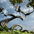 The Sitting Tree by Cynthia Decker