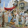 The Slave Market by Celestial Images