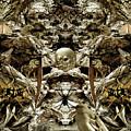 The Sleep Of Reason #18 by Glen Faxon