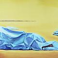 the Sleepers by Sandi Snead