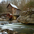 The Splendor Of West Virginia by Michael Scott