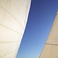 The Slot A Space Between Sails That Sailor's Know by John Harmon