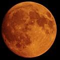 The Smoky Moon by Marcelo Albuquerque