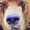 The Sniffer by Pat Saunders-White
