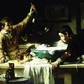 The Soap Bubbles by Joseph Bail