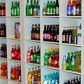 The Soda Gallery by Debbi Granruth