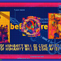 The Soul Of Humanity Will Be Gone After The Dark by Tony Adamo