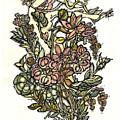 The Soul Of Wildflowers by Tais Karelina