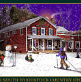 The South Woodstock Country Store by Nancy Griswold