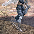 The Sower by Tissot