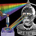 The Spectre Of Chromatopia by Eric Edelman