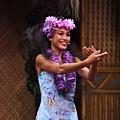 The Spirit Of Aloha by Denise Mazzocco