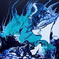 The Splash by David Hatton