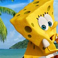 The Spongebob Movie Sponge Out Of Water by Super Lovely