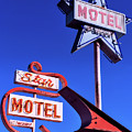 The Star Motel by Mountain Dreams