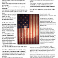 The Star-spangled Banner by Jacob Cane