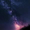 The Stargazer by Matteo Viviani