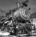 The Steam Engine  by Jonathan Collins