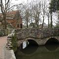 The Stone Bridge by Richard Denyer