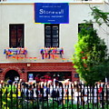 The Stonewall Inn National Monument by Ed Weidman