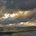 The Storm Comes by Antonio Ballesteros Mijailov