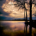The Storm by Ryan Heffron
