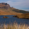 The Storr by Colette Panaioti
